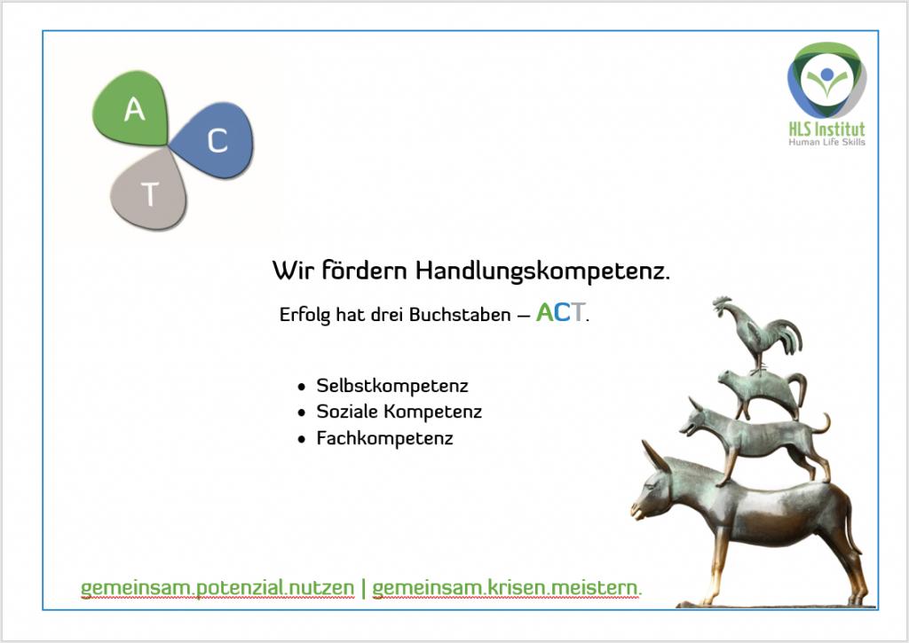 ACT-Handlungskompetenz-1024x725 in Firmenintern Training und Coaching