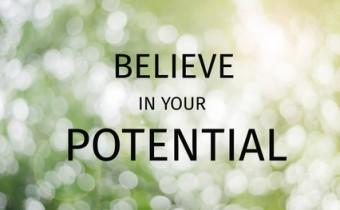 Lebe Deine Potenziale jetzt!